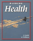 Glencoe Health Book
