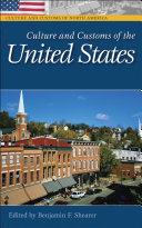 Culture and Customs of the United States [2 volumes] Pdf/ePub eBook