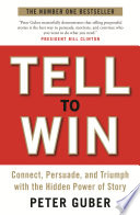 Tell to Win Book