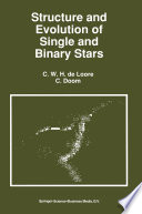 Structure and Evolution of Single and Binary Stars