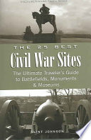25 Best Civil War Sites Book PDF