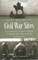 Pdf 25 Best Civil War Sites