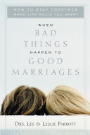 When Bad Things Happen to Good Marriages Pdf/ePub eBook