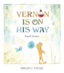 Vernon Is on His Way Book PDF