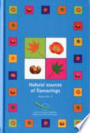Natural Sources of Flavourings
