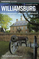 Williamsburg - Insiders' Guide