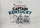 Don Rosa Classics: The Complete Captain Kentucky