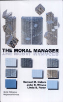 The Moral Manager