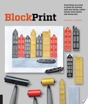 Download Block Print online Books - godinez books