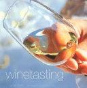 Winetasting Book