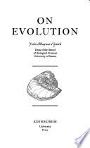 On Evolution