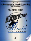 Bowmar s Adventures in Music Listening