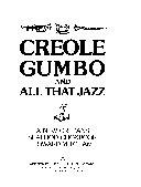 Creole Gumbo Jazz