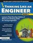 Thinking Like an Engineer Book