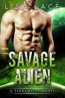 Pdf Savage Alien