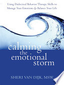 Calming the Emotional Storm Book