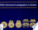 IRS criminal investigation in action