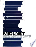 The Midwest Regional Library Network Midlnet