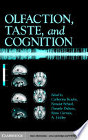 Olfaction  Taste  and Cognition Book