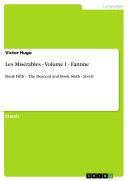 Les Miserables - Volume I - Fantine