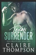 Texas Surrender image