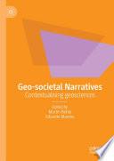 Geo-societal Narratives
