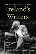 A Short History of Ireland s Writers