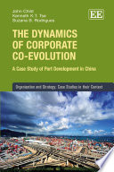 The Dynamics of Co Evolution