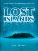 Pdf Lost Islands