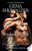 Wicked Nights  Angels of the Dark  Book 1