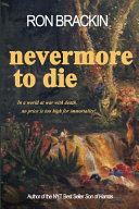 Nevermore to Die Book