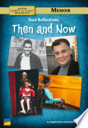 Teen Reflections  Then and Now Book PDF