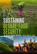 Sustaining Global Food Security