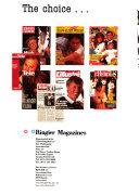 Benn s Media Directory  1991