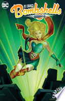 DC Comics  Bombshells  2015    76