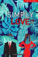 [BL]그냥사랑(simply love) Pdf/ePub eBook