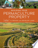 Building Your Permaculture Property Book