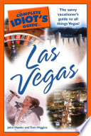 The Complete Idiot S Guide To Las Vegas