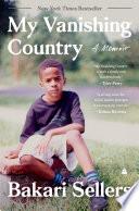 My Vanishing Country