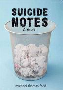 Pdf Suicide Notes