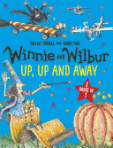 Winnie and Wilbur   Up  Up and Away