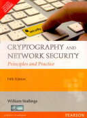 Cryptography and Network Security  Principles and Practice  5 e