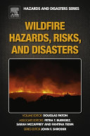 Pdf Wildfire Hazards, Risks, and Disasters