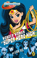 Pdf Wonder Woman at Super Hero High