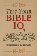 Test Your Bible IQ