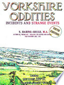 Yorkshire Oddities  Incidents and Strange Events