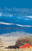 The Secrets She Keeps Book PDF