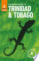 The Rough Guide to Trinidad and Tobago  Travel Guide eBook