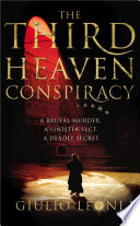 The Third Heaven Conspiracy Book