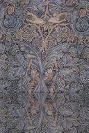 William Morris s Cabbage and Vine